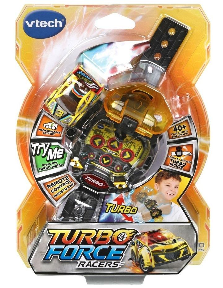 Turbo Force Racers Assortment image 4
