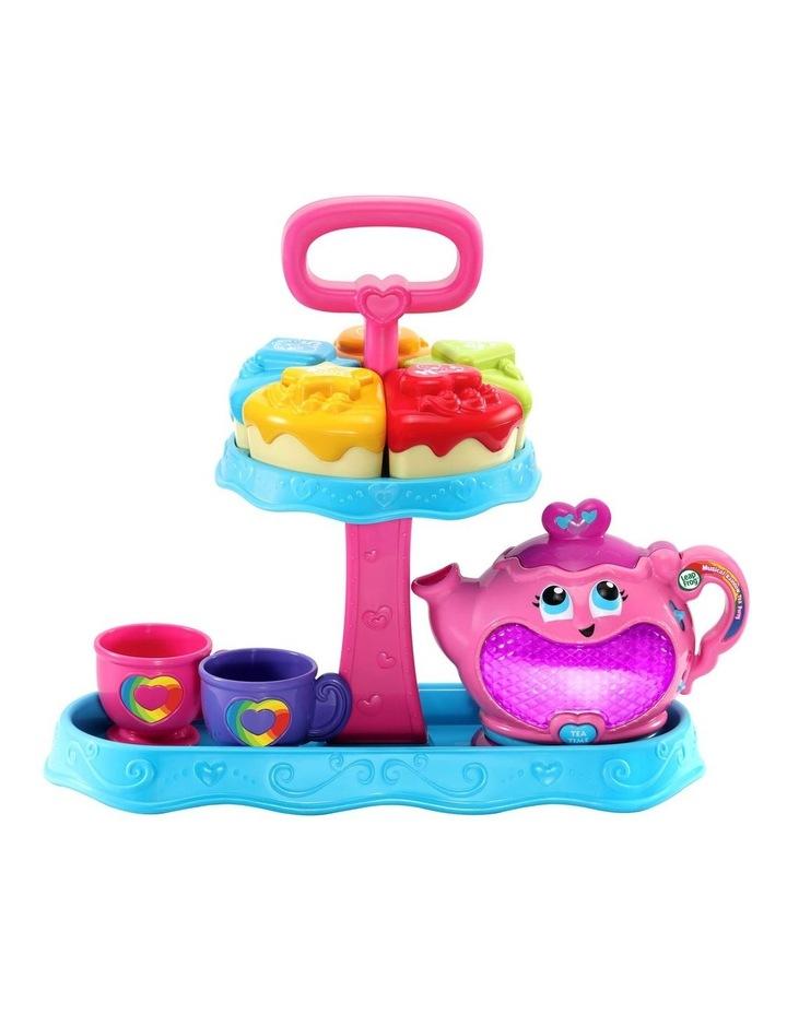 Musical Rainbow Tea Party image 3