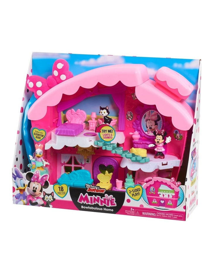 Minnie Fabulous Vacation Home image 1
