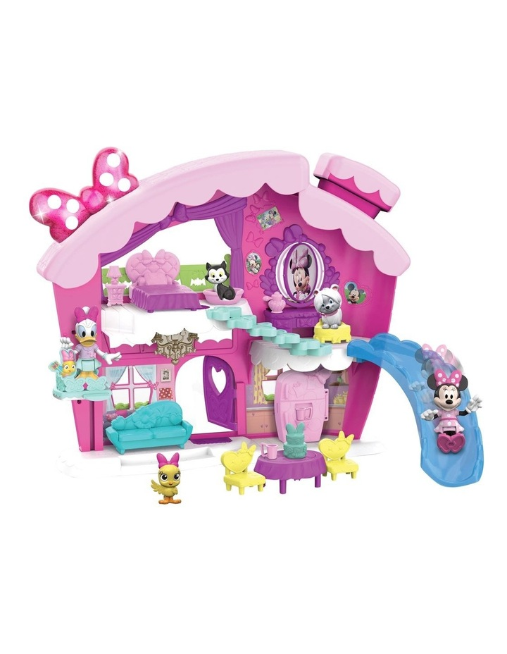 Minnie Fabulous Vacation Home image 2