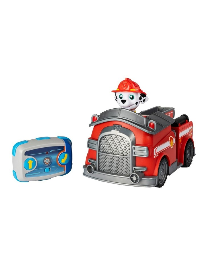Paw Patrol Remote Control Vehicle - Chase & Marshall Assortment image 3