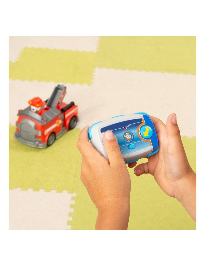 Paw Patrol Remote Control Vehicle - Chase & Marshall Assortment image 5