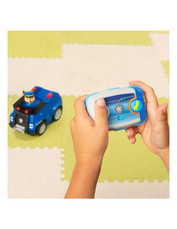 Paw Patrol Remote Control Vehicle - Chase & Marshall Assortment image 6