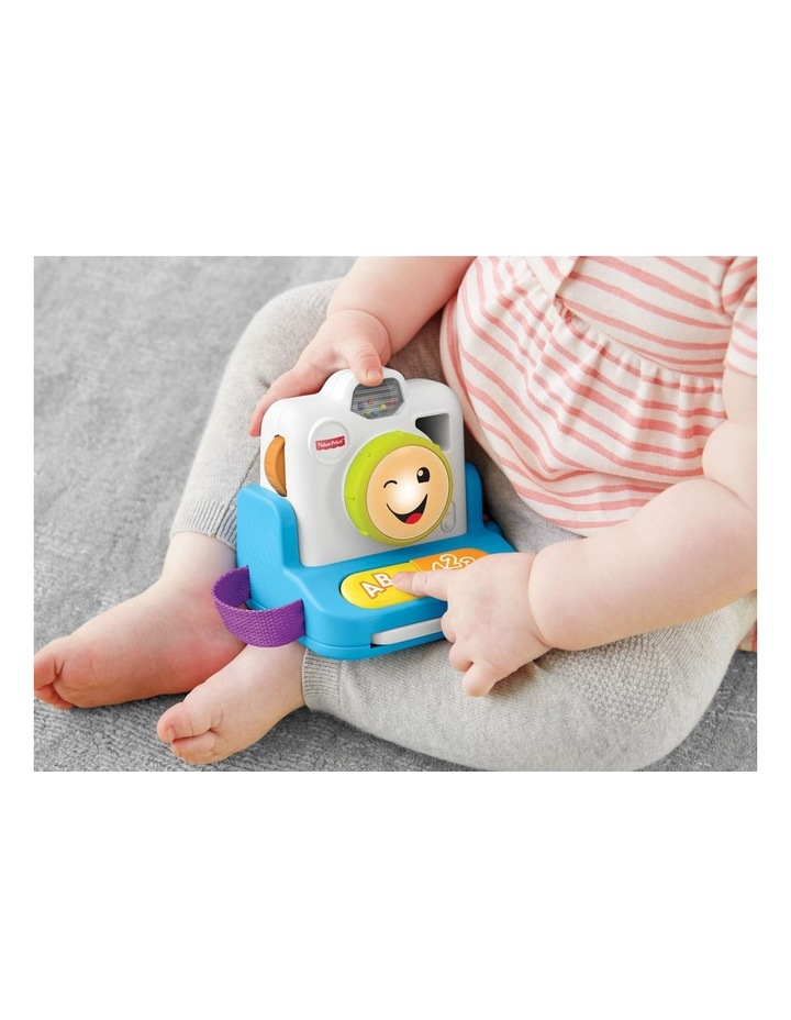 Laugh & Learn Click & Learn Instant Camera image 2