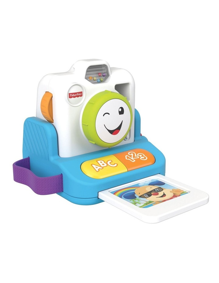 Laugh & Learn Click & Learn Instant Camera image 3