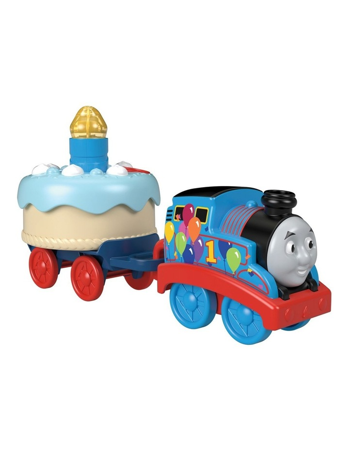 Birthday Wish Thomas image 3