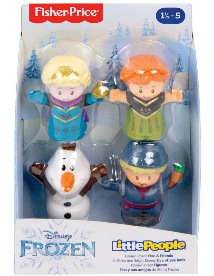 Disney Frozen Elsa & Friends by Little People image 1