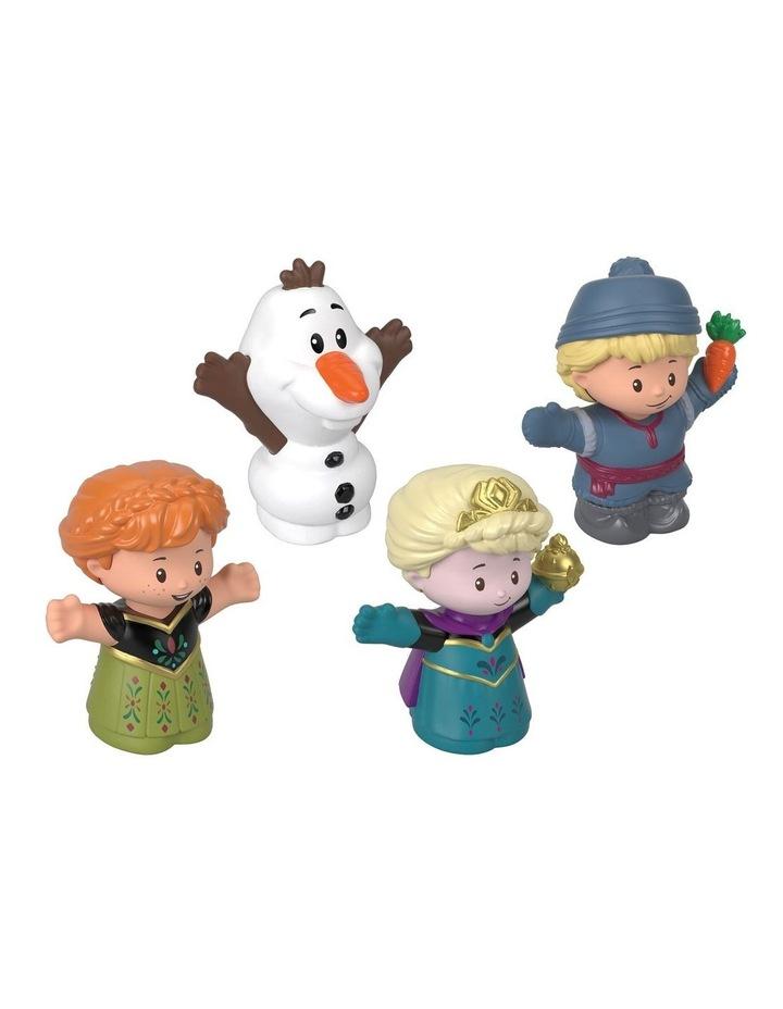 Disney Frozen Elsa & Friends by Little People image 2