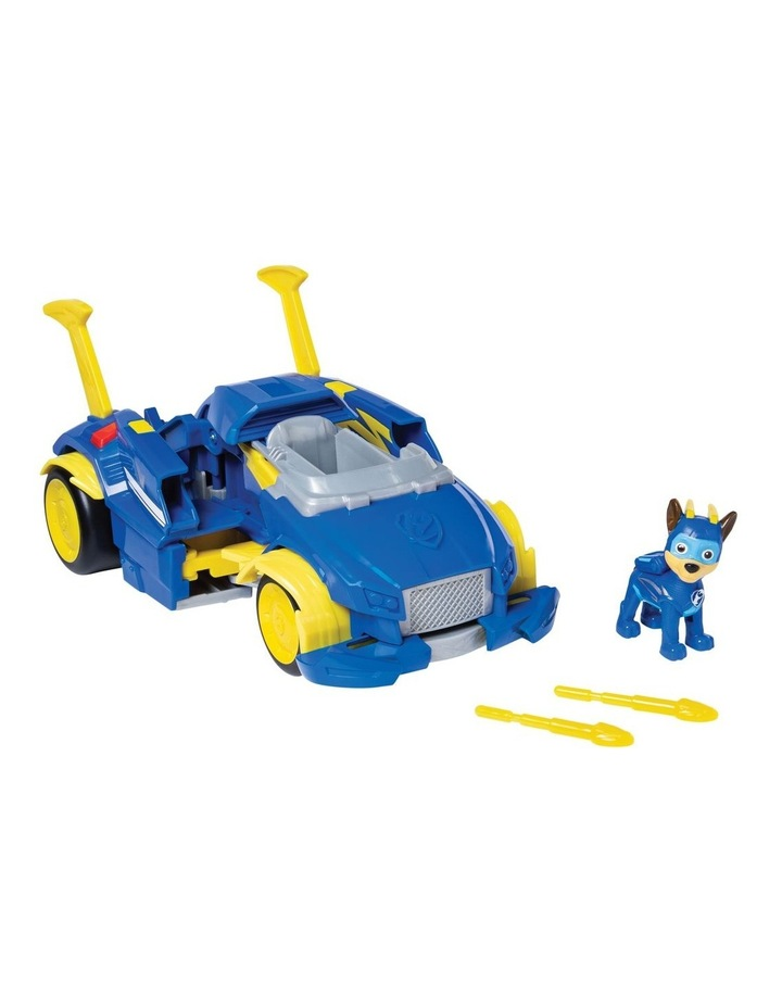 Mighty Pups SuperPaws - Power Changing Vehicles - Assortment image 1