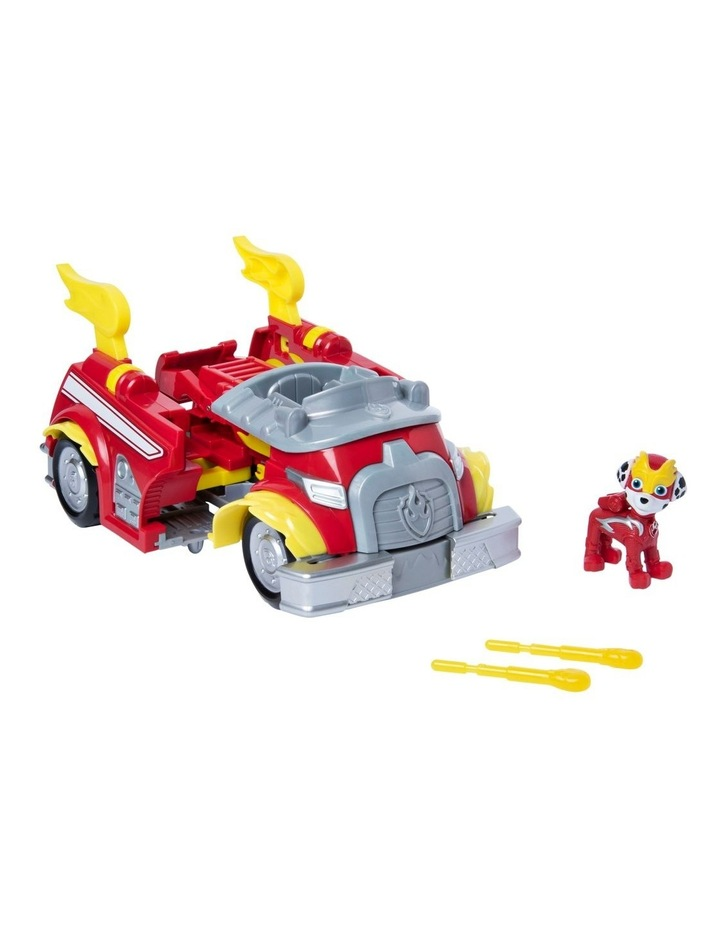 Mighty Pups SuperPaws - Power Changing Vehicles - Assortment image 2
