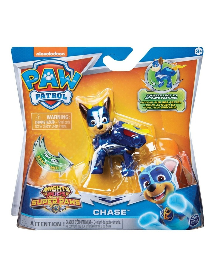 Hero Pup Mighty Pups SuperPaws - Assortment image 1