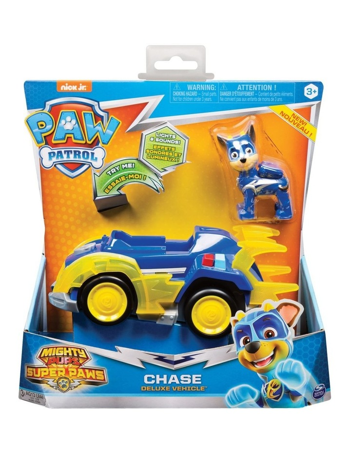 Mighty Pups SuperPaws Themed Vehicles - Assortment image 1