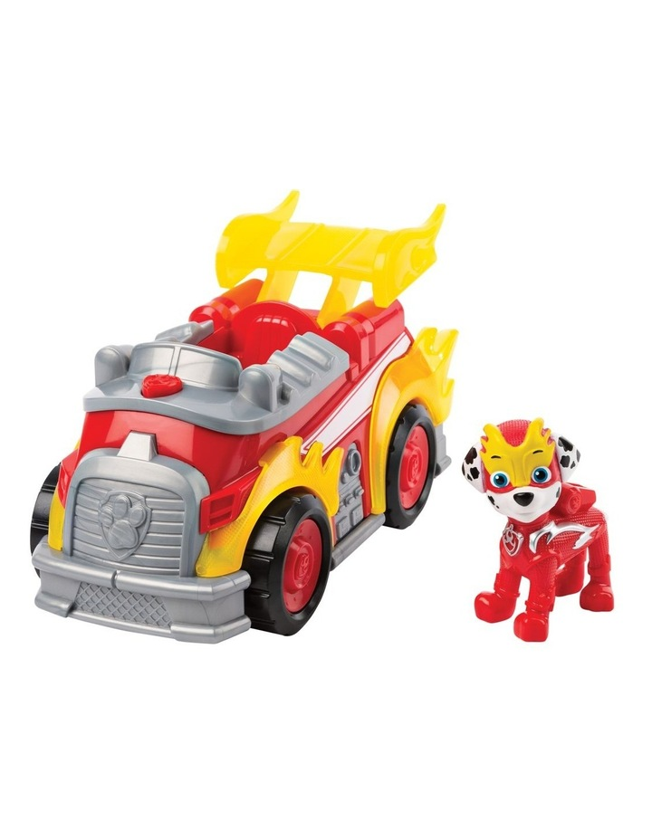 Mighty Pups SuperPaws Themed Vehicles - Assortment image 3