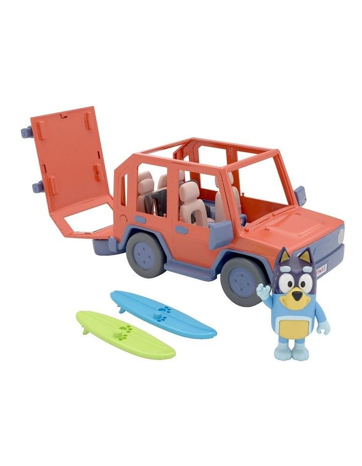 Heeler 4WD Family Vehicle image 2