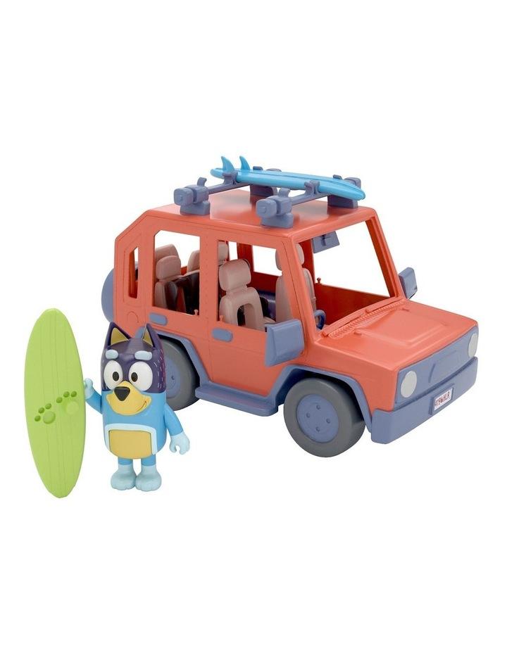 Heeler 4WD Family Vehicle image 3