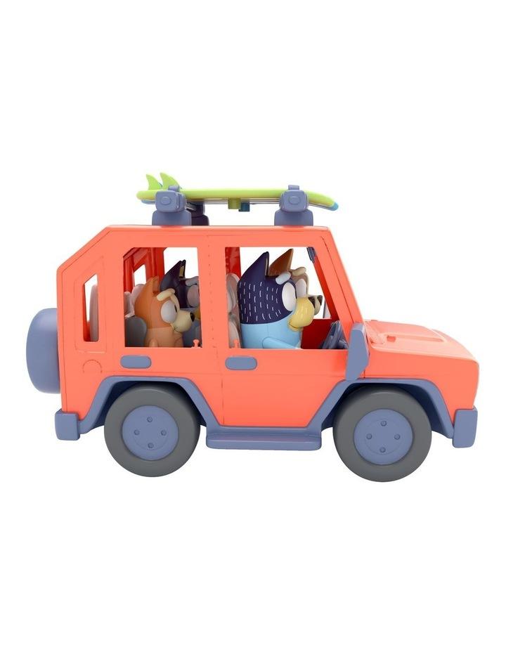 Heeler 4WD Family Vehicle image 4