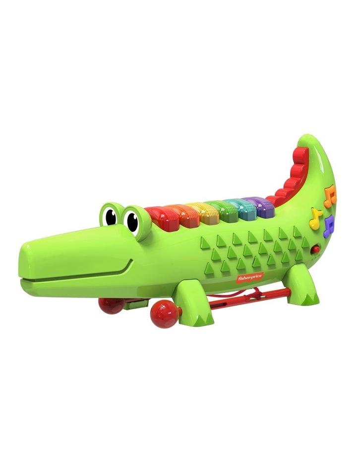 Crocodile Xylophone image 1