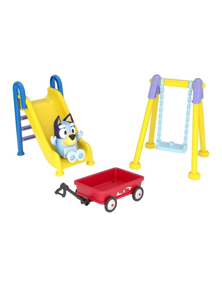 Bluey Mini Playsets (Assorted) image 4