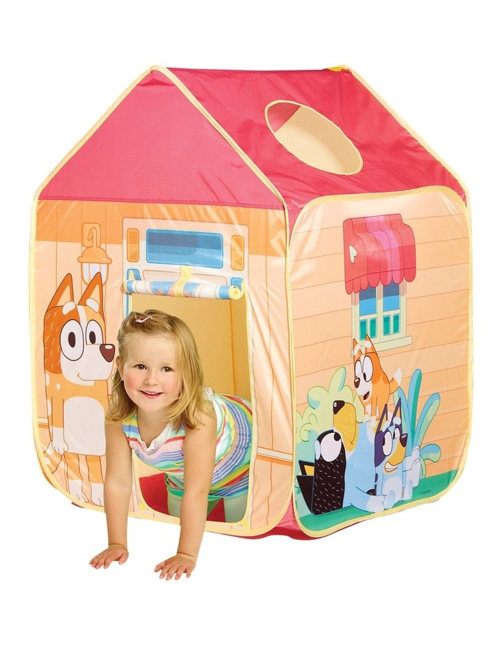 Bluey Play House Pop Up Play Tent image 3