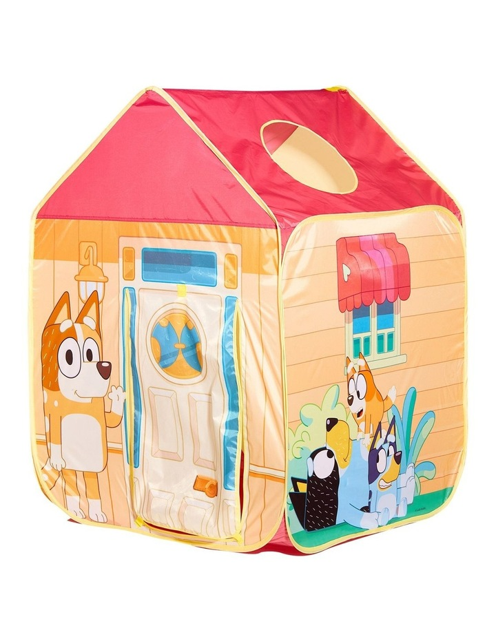 Bluey Play House Pop Up Play Tent image 4