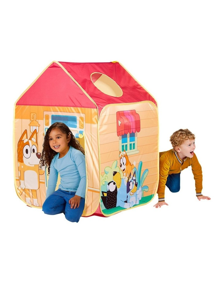 Bluey Play House Pop Up Play Tent image 5