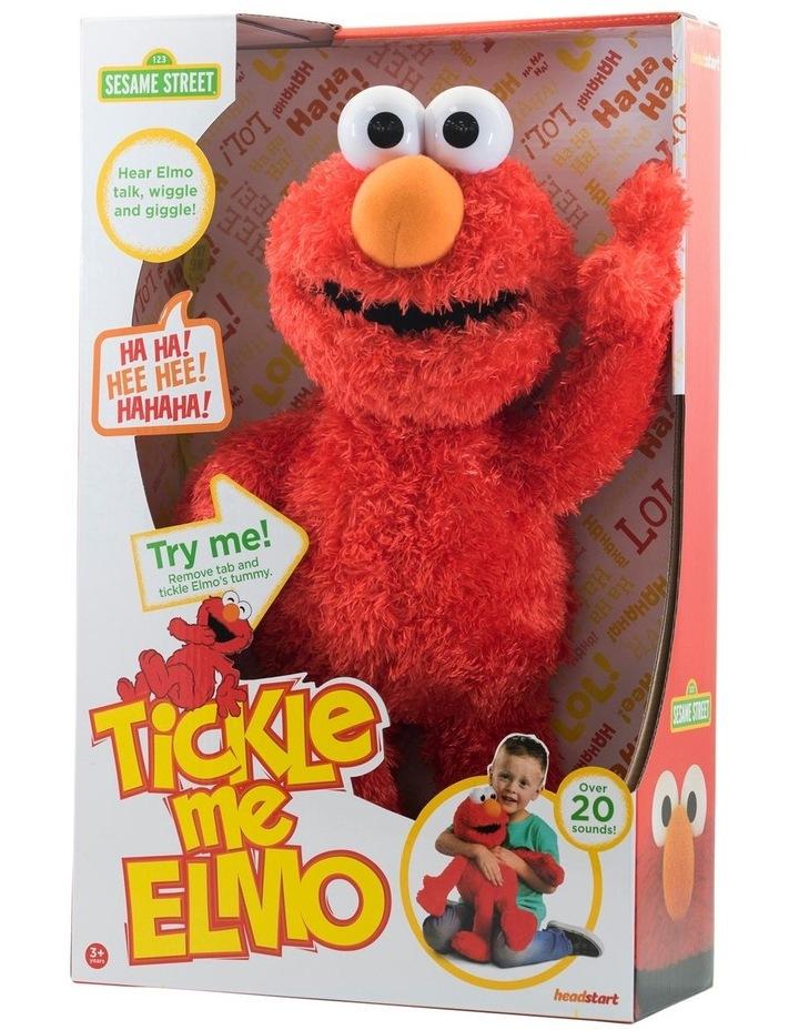 Tickle Me Elmo image 1