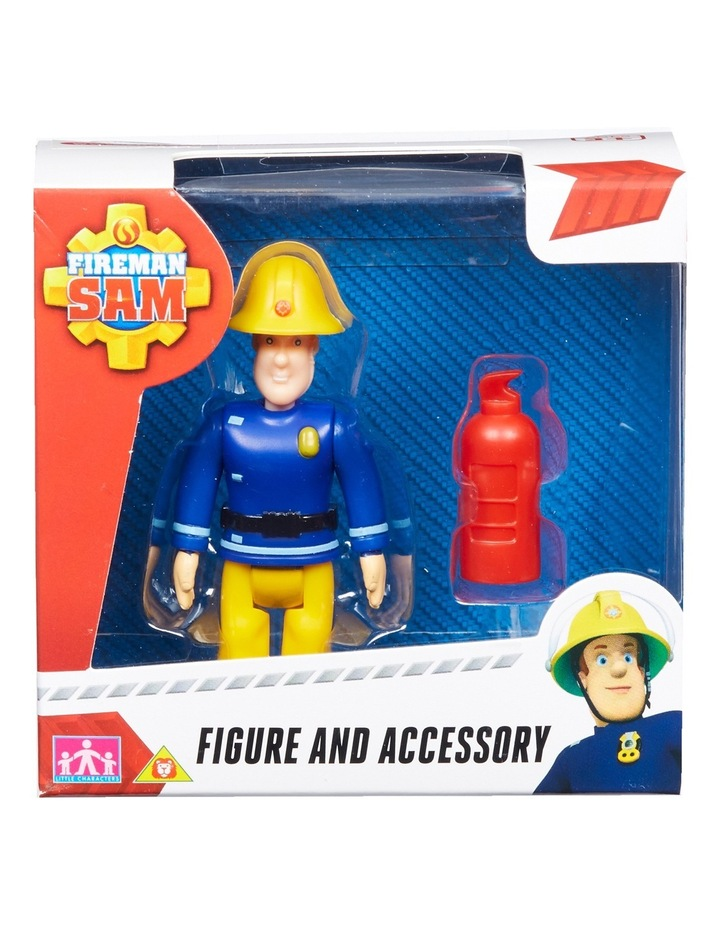 Twin Pack of Figures Assorted image 1