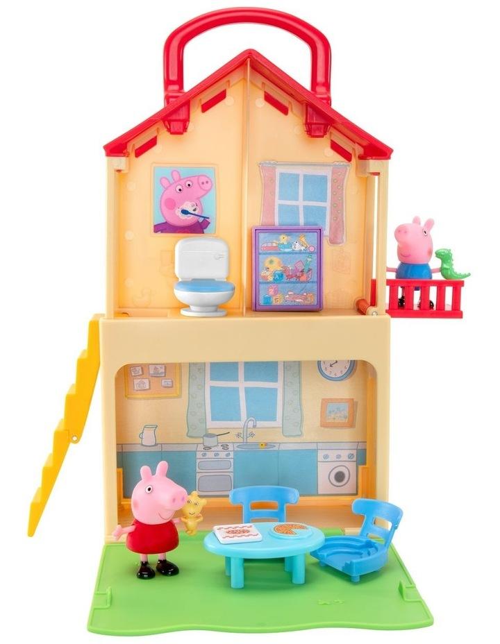 Peppa Pig Pop N Play House image 2
