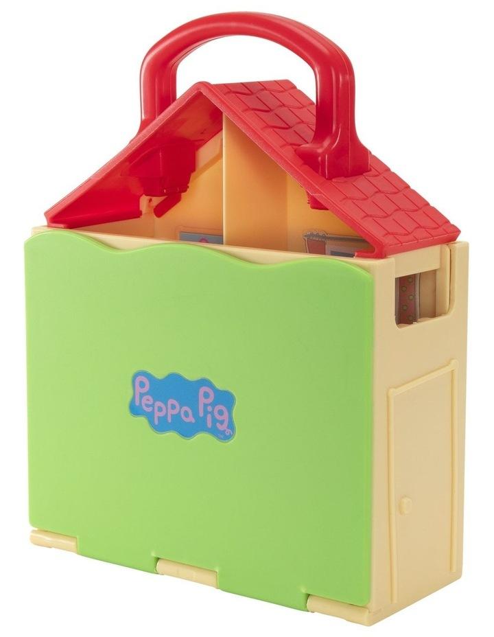 Peppa Pig Pop N Play House image 3