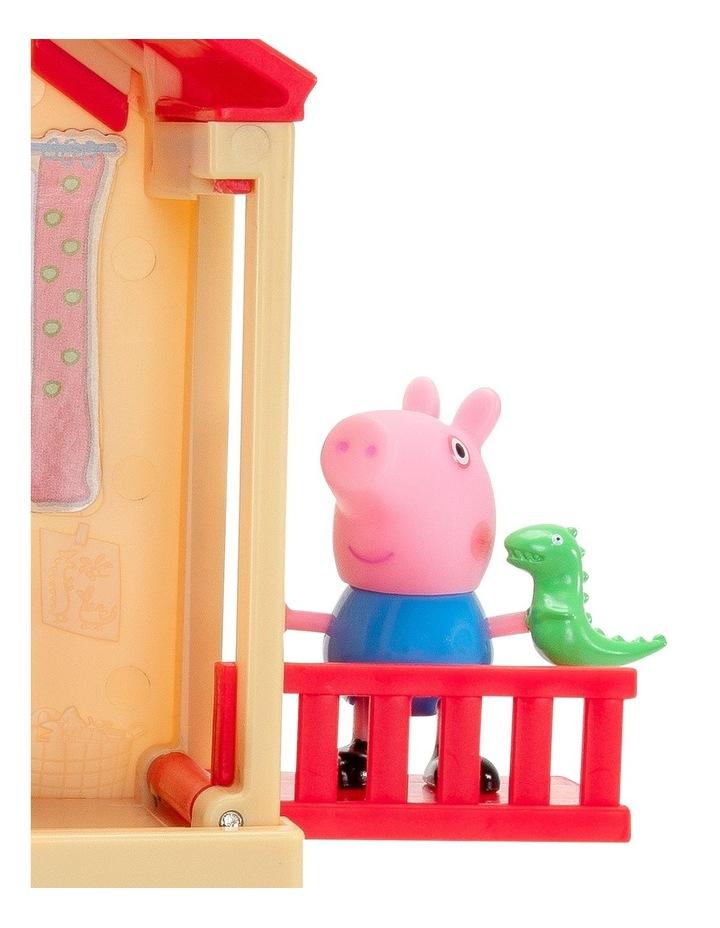 Peppa Pig Pop N Play House image 4