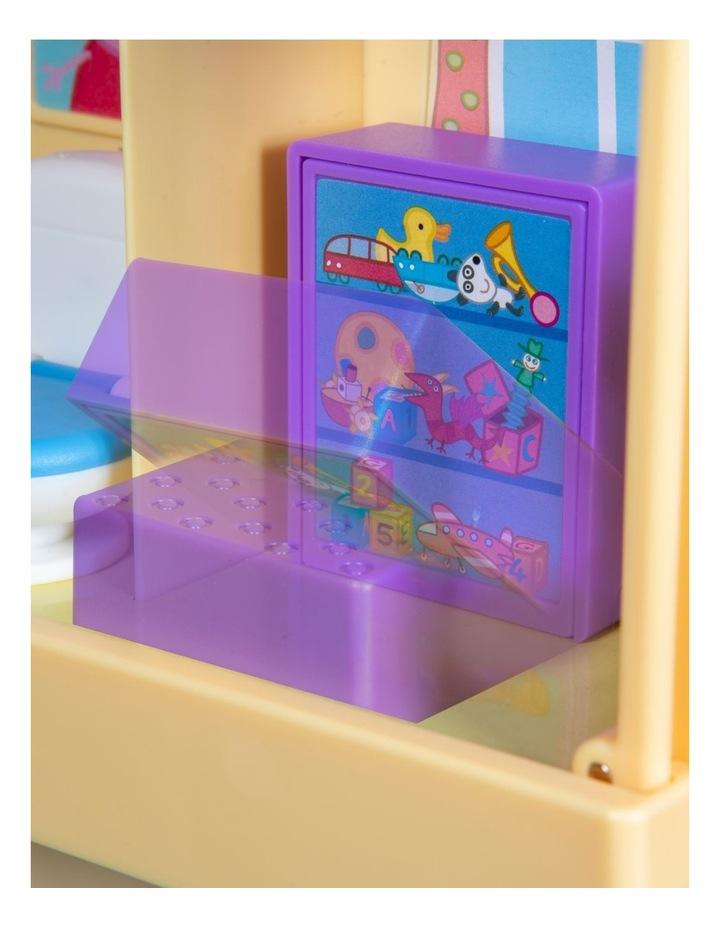 Peppa Pig Pop N Play House image 5