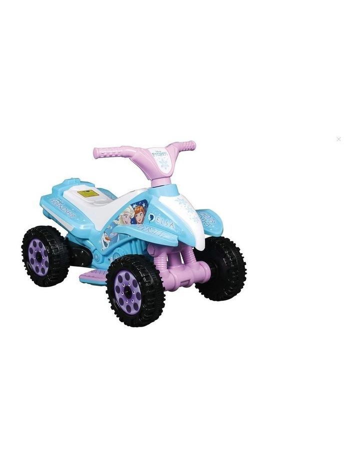 6V Mini Quad Ride On Vehicle image 1
