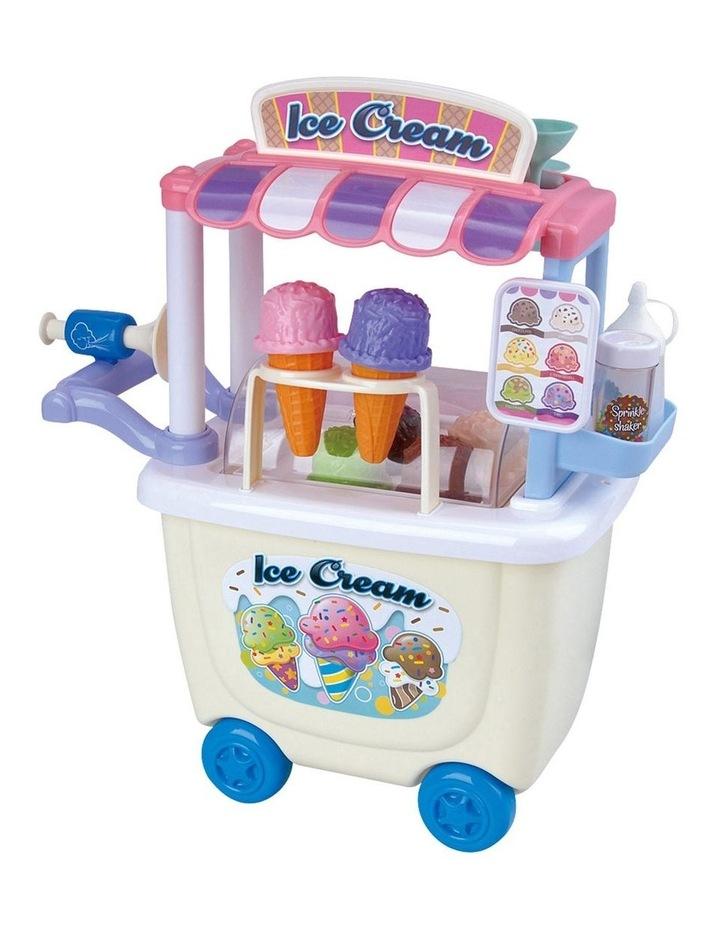 Gourmet Ice Cream Cart image 1