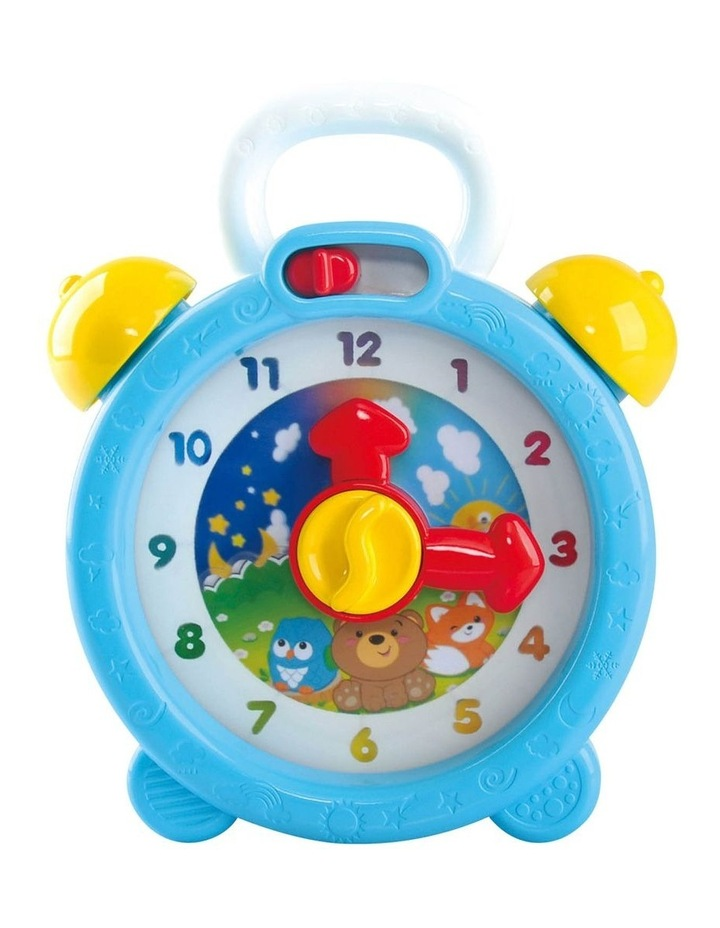 Learning Musical Clock image 1