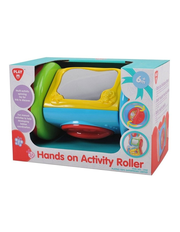Hands On Activity Roller image 2