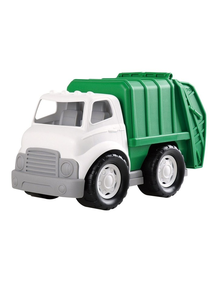 On The Go Dump Truck/ Fire Engine/ City Bin Truck image 5