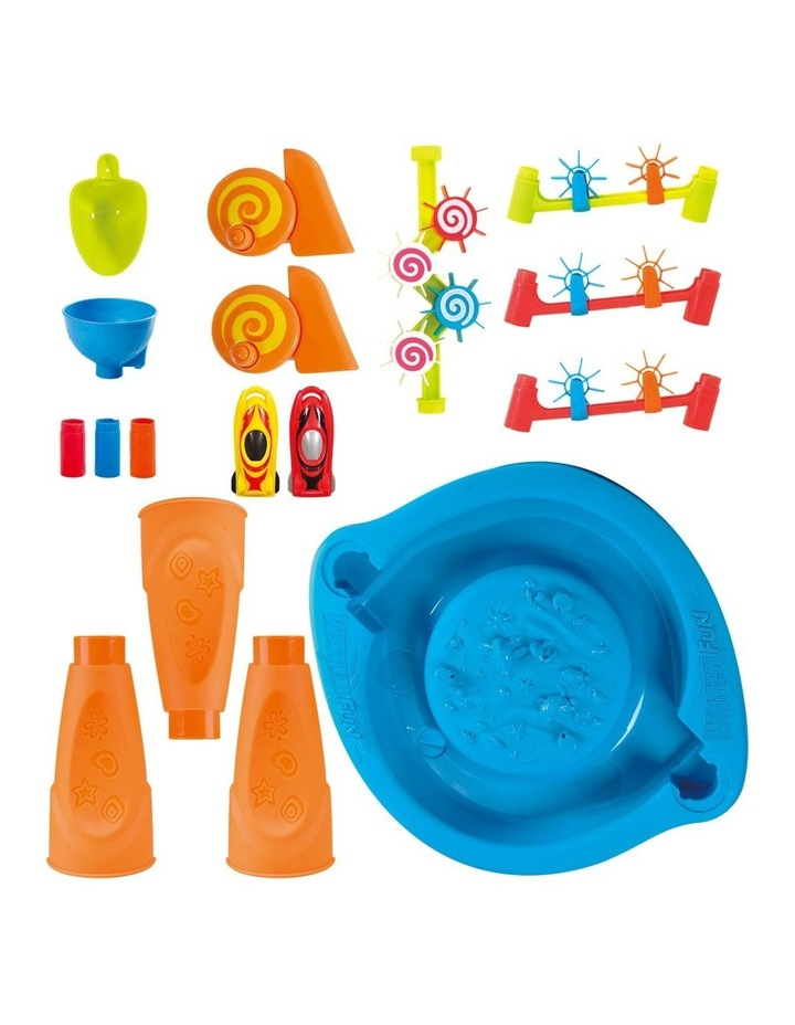Sand Castle Playset - Deluxe image 2