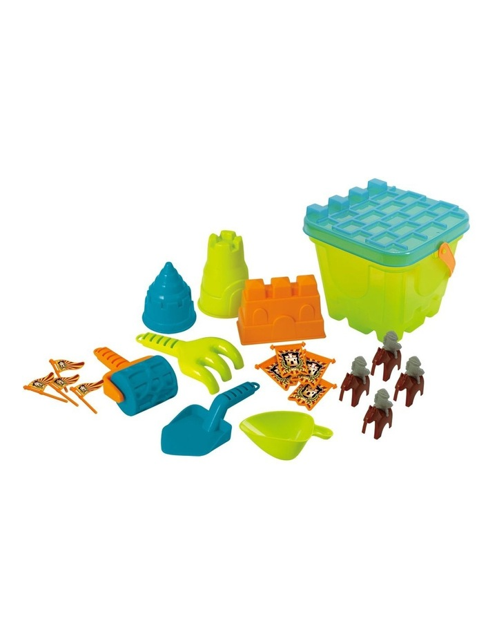Sand Castle Playset - Deluxe image 3