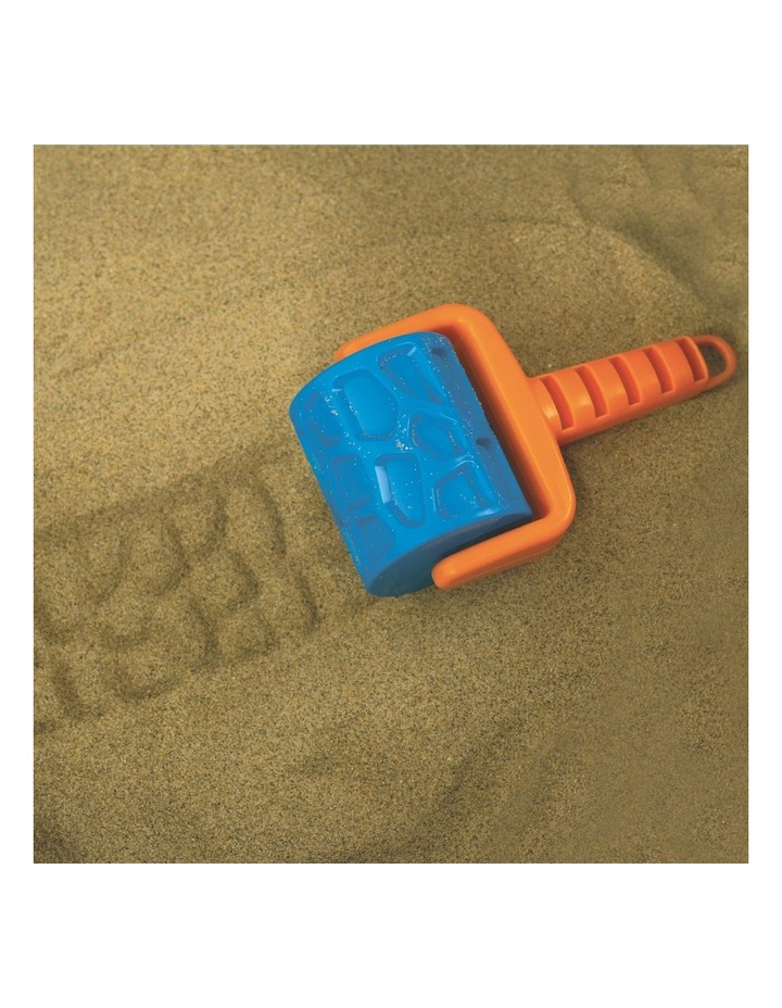 Sand Castle Playset - Deluxe image 4