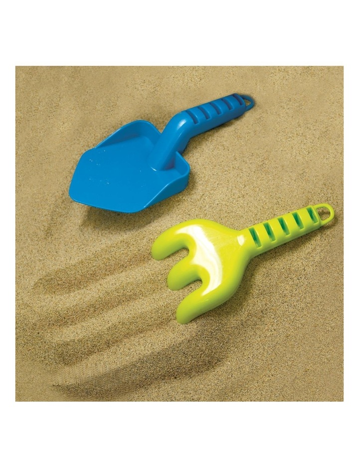 Sand Castle Playset - Deluxe image 5