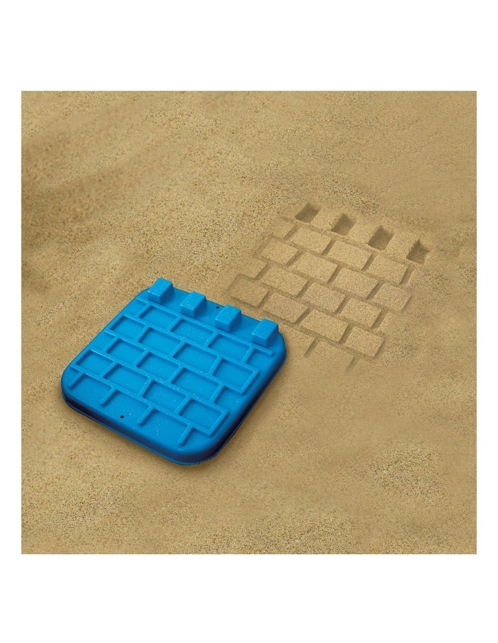 Sand Castle Playset - Deluxe image 6