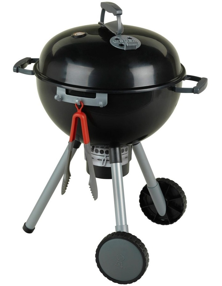 Weber Kettle Barbecue image 1