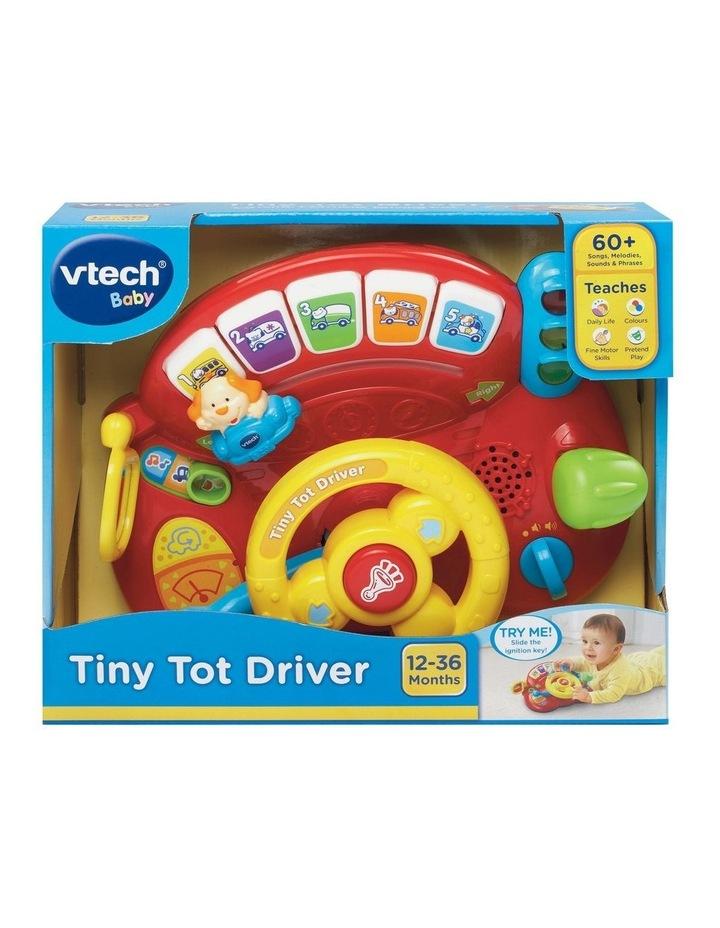 Tiny Tot Driver image 1