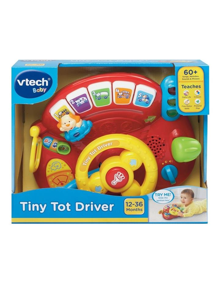 Tiny Tot Driver image 2