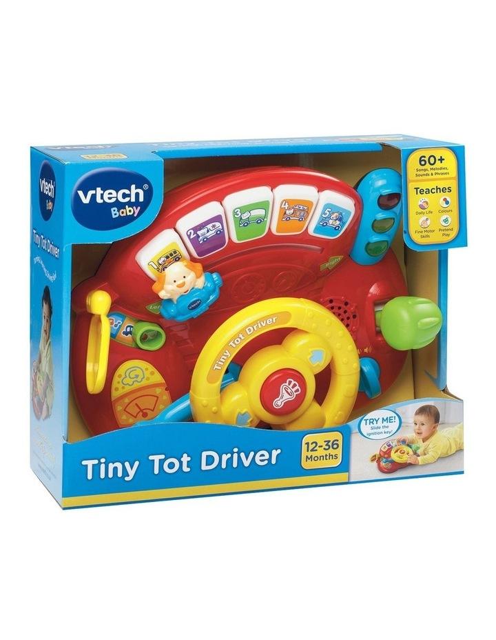 Tiny Tot Driver image 3