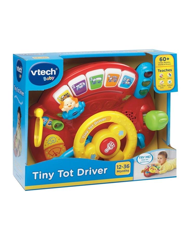 Tiny Tot Driver image 4
