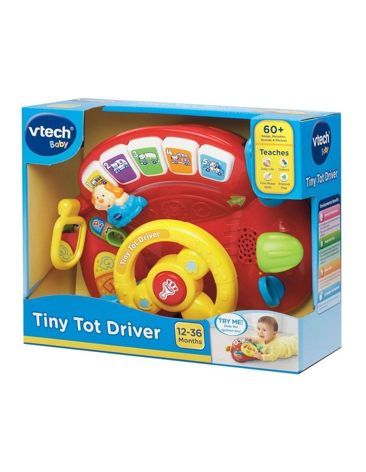 Tiny Tot Driver image 5