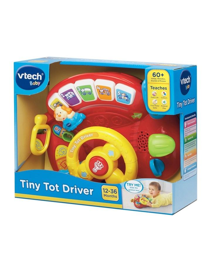 Tiny Tot Driver image 6