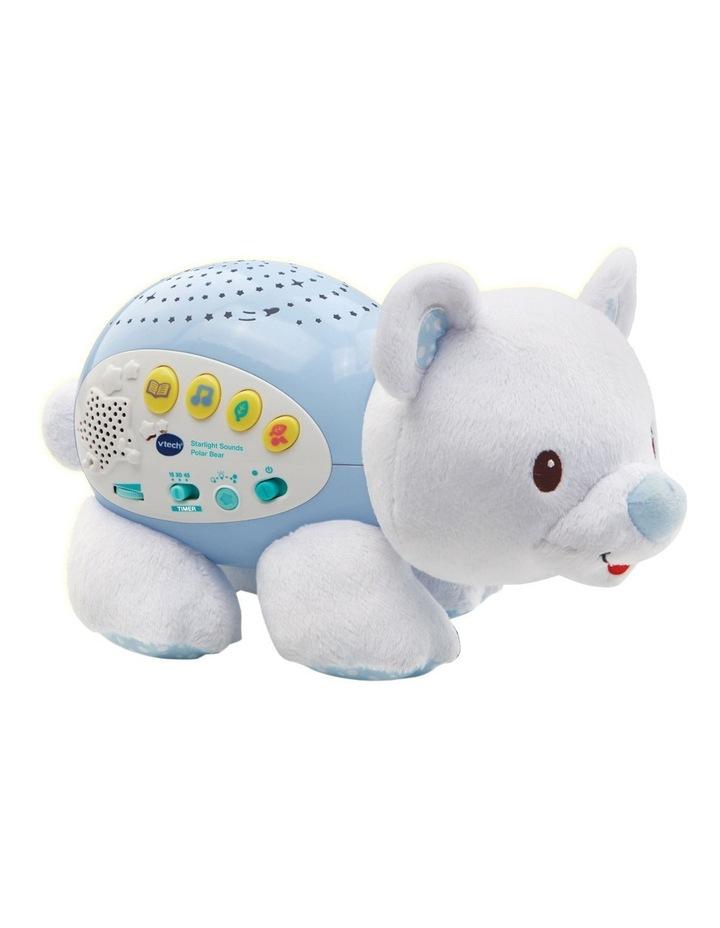 Starlight Polar Bear image 2