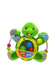 V-Tech - Rock and Pop Turtle